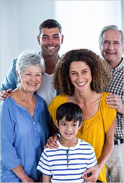 Dentistry for You and Your Family in the Bronx, NY