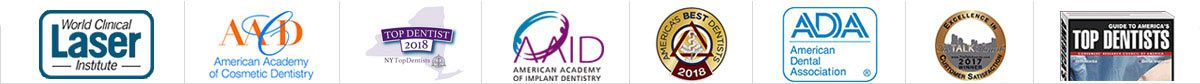 best cosmetic dentist in Bronx NYC front banner